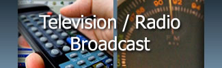 Television And Radion Broadcast