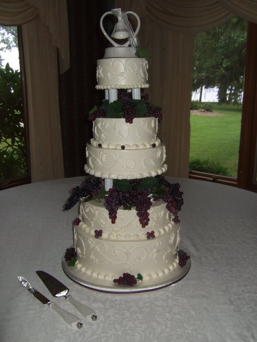 rochester ny wedding cakes specialty cakes. Black Bedroom Furniture Sets. Home Design Ideas